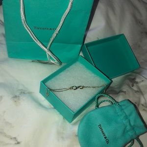 AUTHENTIC!! TIFFANY & CO bracelet